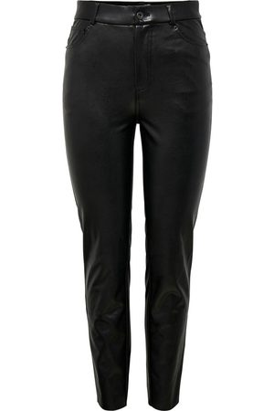 Only Emily HW ST ANK Faux Leather