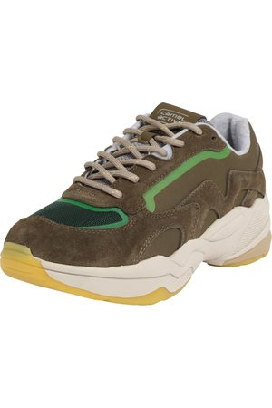 Camel Active Sneakers laag 'Earth
