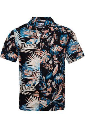 Superdry Heren Overhemden - Overhemd