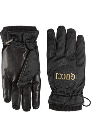 Gucci Off The Grid GG gloves