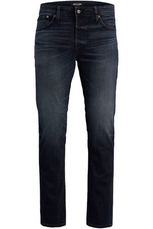 Jack & Jones Mike Original Cj 511 Comfort Fit Jeans Heren Zwart