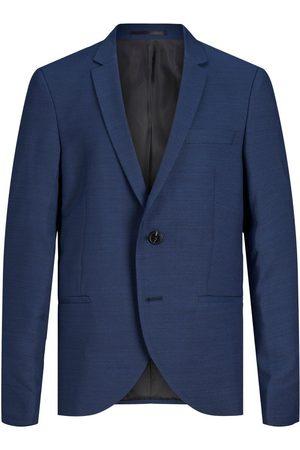 Jack & Jones Heren Blazers - Jongens Blazer Heren Blauw