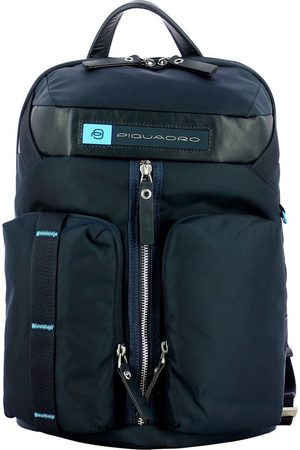 Piquadro PC Backpack PQ-Bios 14.0