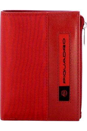 Piquadro Portemonnees - PQ-Bios folding wallet