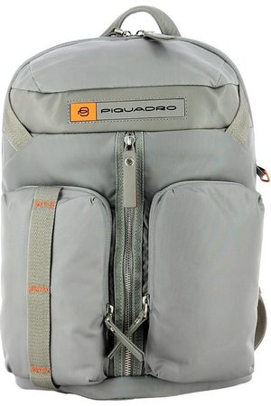 Piquadro Koffers - PC Backpack PQ-Bios 14.0