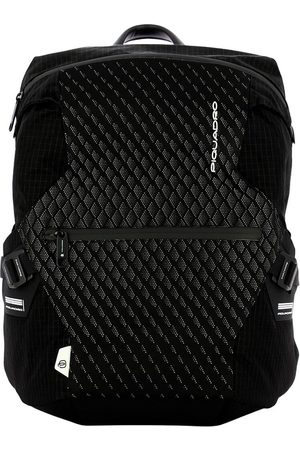 Piquadro Two-pocket laptop backpack with Rfid Pq-Y 14.0