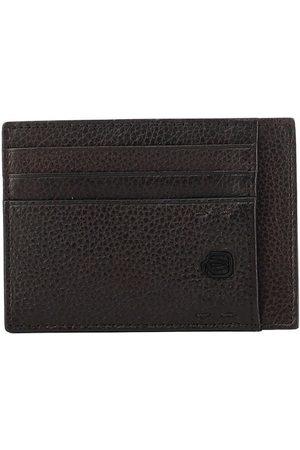 Piquadro Portemonnees - P15 Plus Credit Card Holder