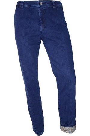 Meyer Jeans Pants Man Mod. Bonn 2-3910 / 18