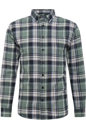 Denim Project Overhemd