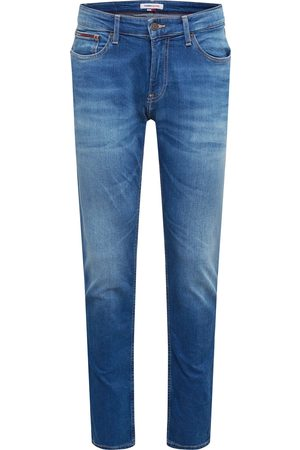 Tommy Hilfiger Heren Straight - Jeans 'SCANTON
