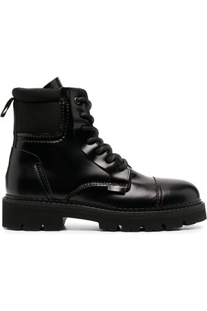 Tommy Hilfiger Lace-up ankle boots