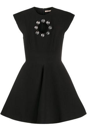 Christopher Kane Dames Feestjurken - Crystal bell mini dress