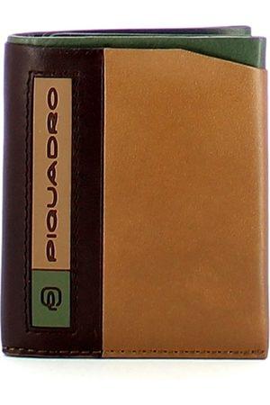 Piquadro Portemonnees - Febo Rfid vertical wallet