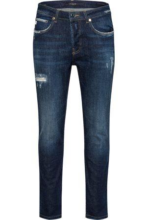 Goldgarn Heren Slim - Jeans 'U2