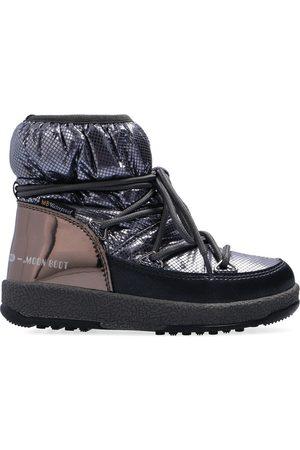Moon Boot 'Nylon Low Premium snow boots