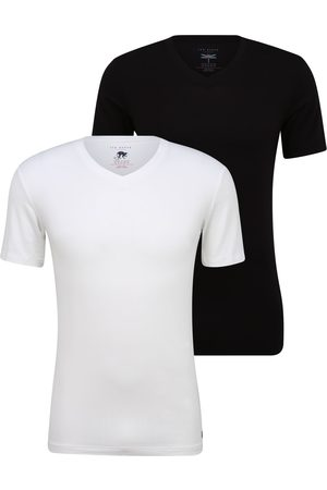 Ted Baker Shirt ' T-Shirt V-Neck