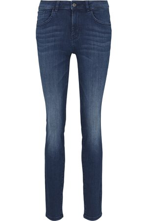 TOM TAILOR Dames Jeans - Jeans 'Alexa