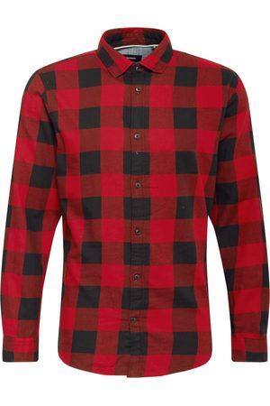 Jack & Jones Heren Overhemden - Overhemd 'EGINGHAM