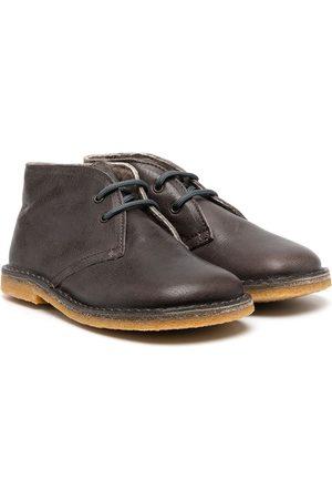 PèPè Square toe ankle boots