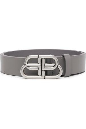 Balenciaga BB large belt