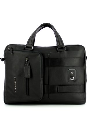 Piquadro Dionisio 14.0 PC Briefcase with Rfid