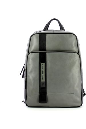 Piquadro Small Laptop Backpack Febo 11.0