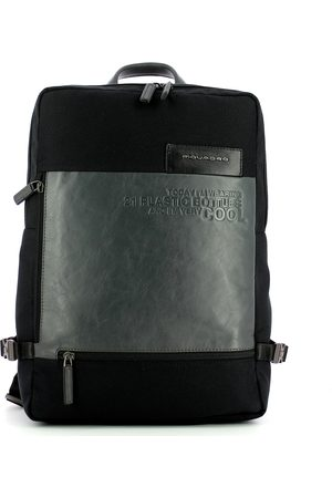Piquadro Koffers - Large backpack for PC Ade 15.6 with Rfid