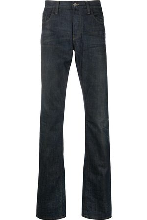 Gucci Straight-leg jeans