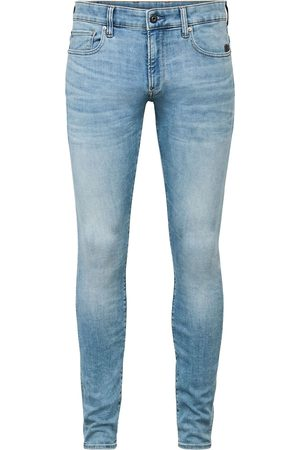 G-Star Revend skinny elto superstretch blue denim