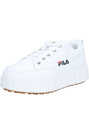 Fila Dames Lage sneakers - Sneakers laag 'Bianco
