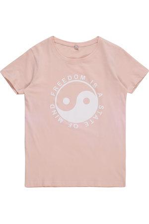 Mister Tee Jongens T-shirts - Shirt