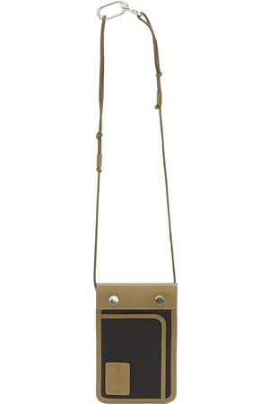 J.W.Anderson Two-tone pulley pouch