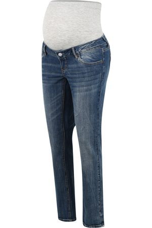 Mama Licious Dames Jeans - Jeans