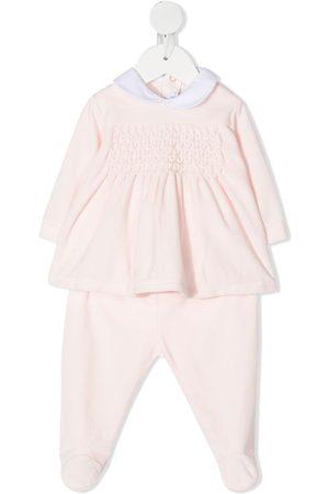 SIOLA Diamond pattern pajamas