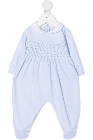 SIOLA Pyjama's - Diamond knit pattern pyjamas