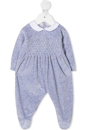 SIOLA Pyjama's - Diamond knit pattern pyjamas