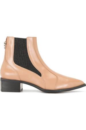 SENSO Dames Enkellaarzen - Immi II ankle boots