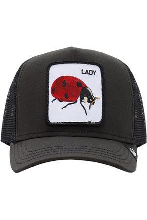 Goorin Bros. Heren Petten - Lady Bug Patch Baseball Hat