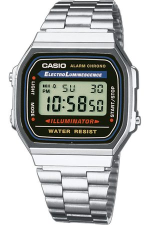 Casio Horloges A168WA-1YES Vintage Iconic