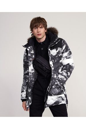 Superdry SD Explorer parka