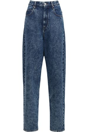 Isabel Marant Dames Boyfriend - Corsysr Straight Baggy Jeans