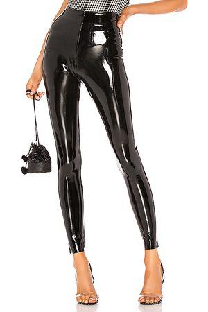 Commando Perfect Control Patent Leather Legging in
