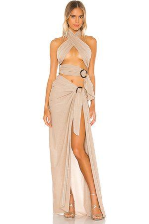 Bronx and Banco X REVOLVE Cleopatra Dress in