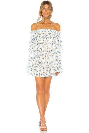 Tularosa Brogan Mini Dress in