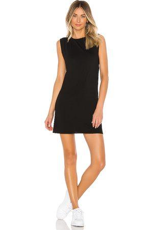 Michael Lauren Gilly Sleeveless Dress in