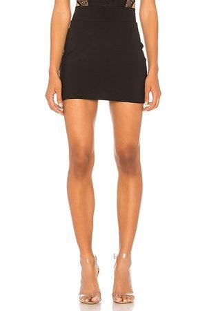 Susana Monaco Slim Skirt in