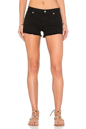 7 for all Mankind Cut Off Short in