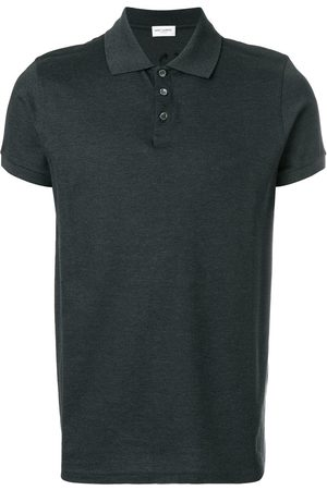 Saint Laurent Classic polo top