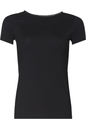 Oroblu T-shirts Perfect Line T-Shirt Round Neck Short Sleeves