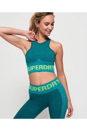 Superdry Active naadloze beha